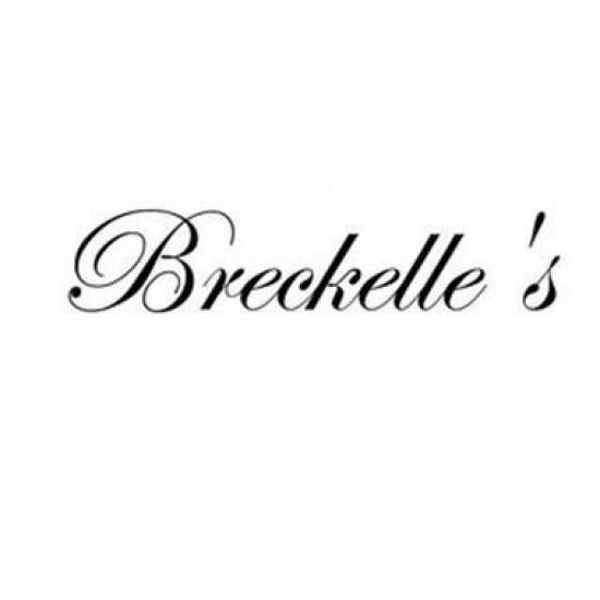 Breckelle's Ballerina, Cherry Women's Round Toe Cute Comfort Ballet Flat