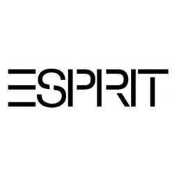 ESPRIT OverShirt, Women's Long Sleeve Tencel Denim Blouse
