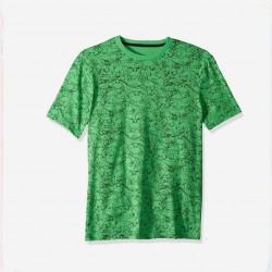ARMANI EXCHANGE T-Shirt, Men's Stylish Regular Fit T-shirt