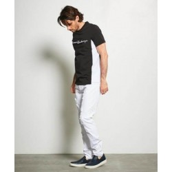 ARMANI EXCHANGE T-Shirt With Logo Slim Fit For Men's