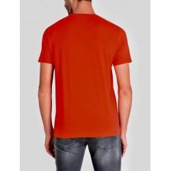 ARMANI EXCHANGE T-Shirt With Logo For Men's