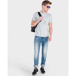 ARMANI EXCHANGE T-Shirt, Crew Neck, Slim fit T-Shirt