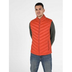 COLIN'S Padded Waistcoat\Vest, 100% POLYESTER