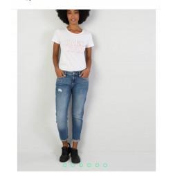 COLIN'S Jeans, Boyfriend fit, Medium Rise, Tapered leg