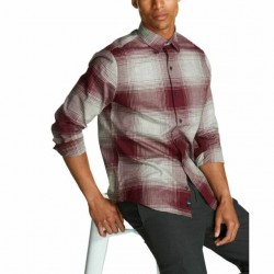 DKNY Shirt, Mens Plaid Shirt