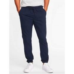 Dunnes Pants, Elasticated Waist Sport Pants For Men's