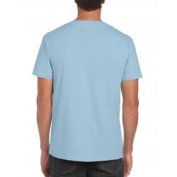 GILDAN Softstyle T-Shirt, 100% Cotton For Men's