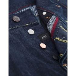 HUGO BOSS Jeans, Regular Fit, 100% Cotton