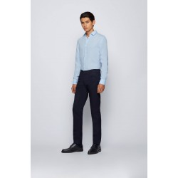HUGO BOSS Jeans, Slim Fit, Dark Blue