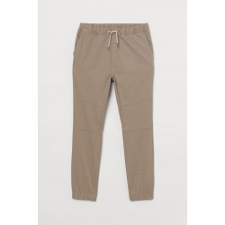 H&M Pants, Jogger in Stretch Cotton
