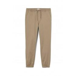 H&M Pants, Burshed Cotton Twill jogger