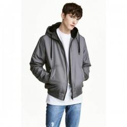 H&M Jacket, High Quality Jacket For Men's