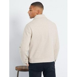 KIABI Jacket, in Modern Design For Men's