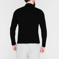Karrimor Top, Micro Fleece High Neck Top For Men's