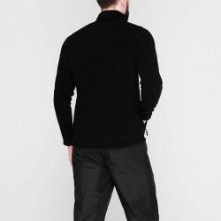 Karrimor Jacket, Fleece Black Jacket For Men's