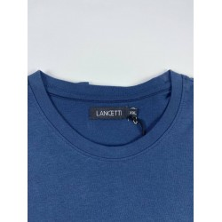 LANCETTI T-Shirt, with High Quality, Cotton 100%