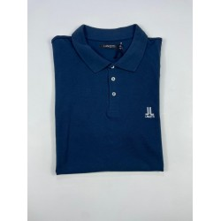 LANCETTI T-Shirt high quality , Polo T-Shirt ,Cotton 100%, For Men's