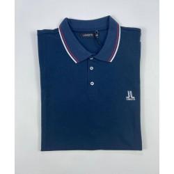 LANCETTI T-Shirt, High Quality Polo T-Shirt ,Cotton 100%