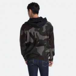 Levi's Hoodie, Regular Fit with Front Pockets