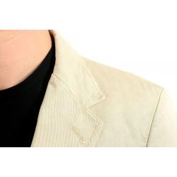 Pedro del Hierro Blazer, Top Class, Tailored Fit, Linen