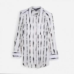PRIMARK Shirt, Long Sleeves Striped Shirt FOR Women's