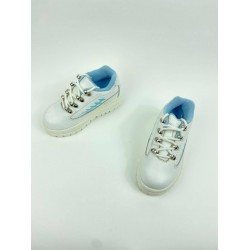 SACK Shoes, High Quality Lace Up Shoes for Girl's