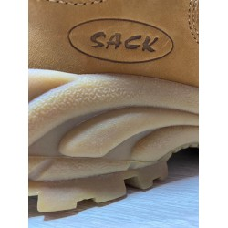 SACK Shoes, High Quality Lace Up Shoes for Men's