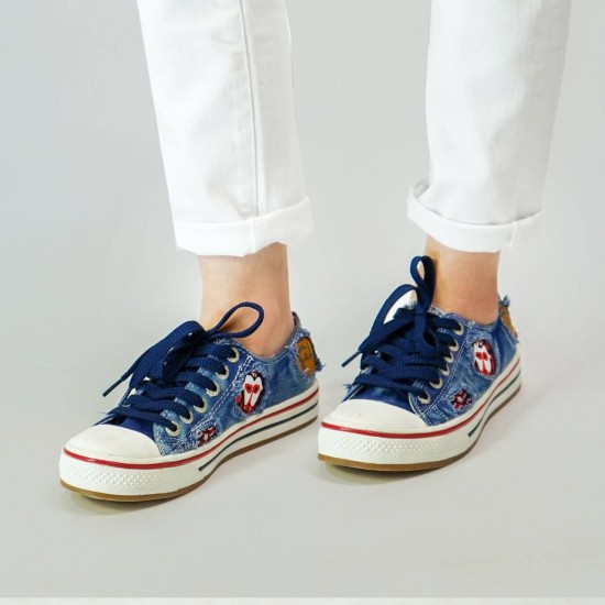 SACK Shoes, High Quality Lace Up Shoes for Women's