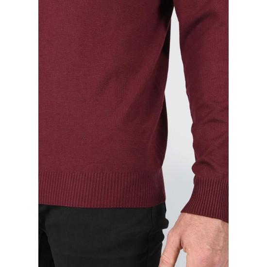 ST.JOHN'S BAY Sweater, Men's Basic Sweater