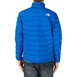 THE NORTH FACE Jacket, Waterproof, with Pocket for Easy Transport