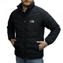 THE NORTH FACE Jacket, Regular Waterproof Jacket, BLACK