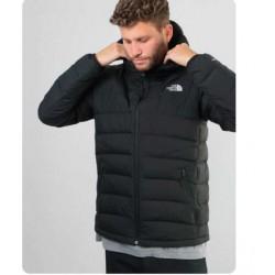 THE NORTH FACE Jacket, Regular Jacket with Hood, Dark Blue