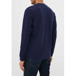 TOM TAILOR Sweater/Blouse, with Round Neck For Men's