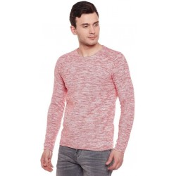 TOM TAILOR Sweater/Blouse, Round Neck Casual Men's Sweater