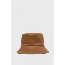 ZARA Hat, Water Repellent Bucket Hat For Men's, Brown Colour