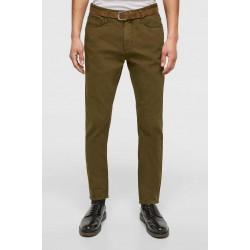 ZARA Trouser, With Structured Pattern