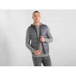 Suburbia\CONTEMPO Padded Vest, Modern Design For Men's