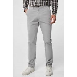 Cortefiel Pants/Trouser, Regular Fit, Cotton 100%