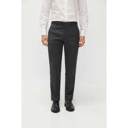 CORTEFIEL Suit, Tailored fit, Modern Design