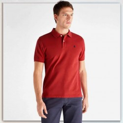 Cortefiel T-Shirt, Men's Basic T-Shirt