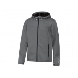 Crivit jacket, Quilted Sports Fitness Sweatjacket
