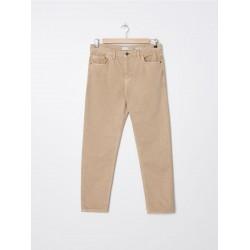 HOUSE Pants, Men's Dad Fit Denim Pants