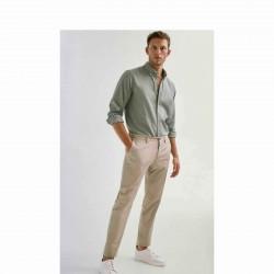 Massimo Dutti Pants/Trouser, Men's Casual Fit Pants