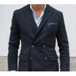 Massimo Dutti Blazer, Luxury Design For Men's