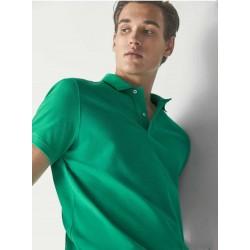 Massimo Dutti T-Shirt, Polo T-Shirt Extrafine Pique