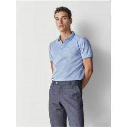Massimo Dutti T-Shirt, Polo Casual fit T-Shirt