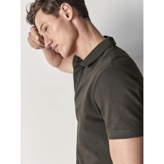 Massimo Dutti T-Shirt, Polo Regular Fit T-Shirt