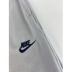 Nike Shorts, Men Gray Shorts, 100% Cotton
