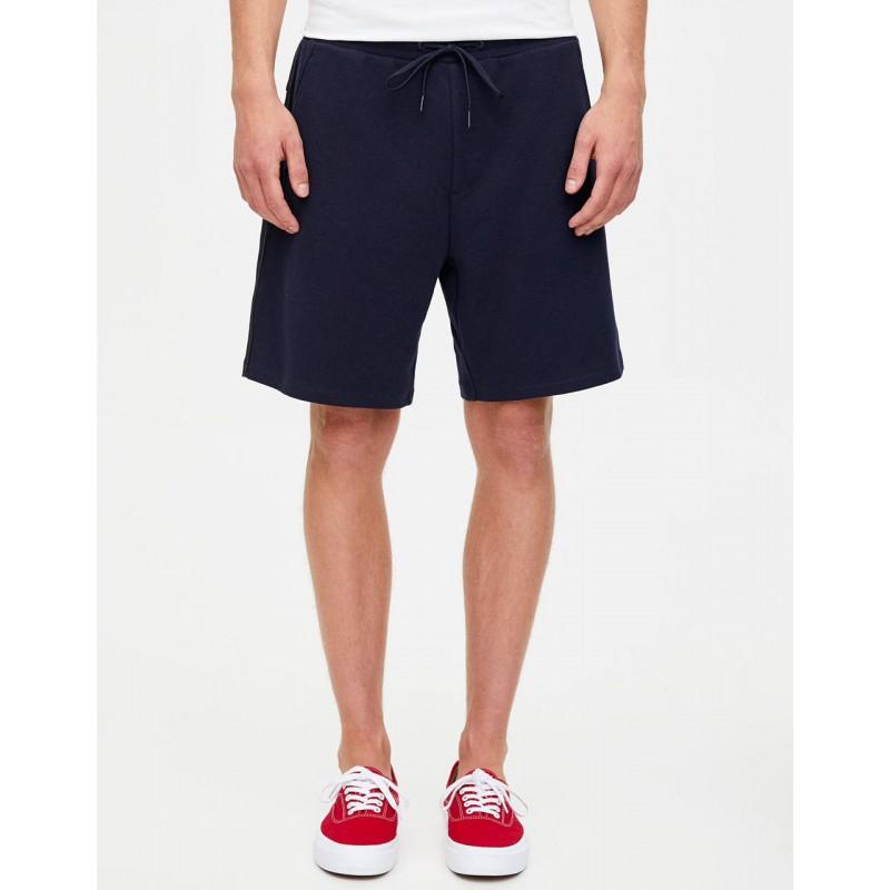 PULL&BEAR Shorts\Sweat Bermuda For Men's