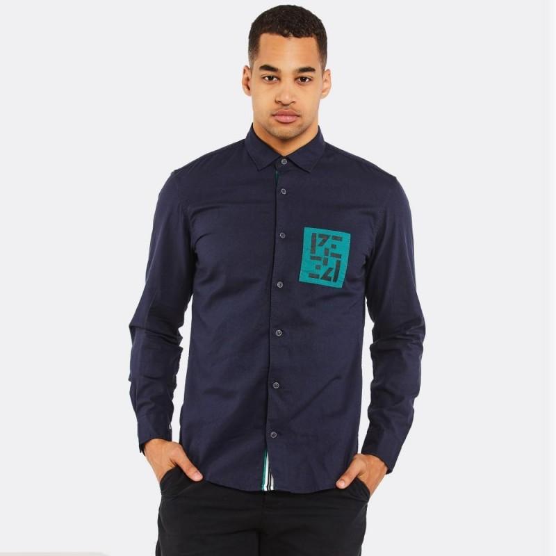 RESERVED Shirt, Elegant Design Shirt For Men's